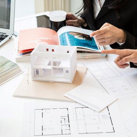 木造在来工法から鉄筋コンクリート、鉄骨造まで、幅広く快適な空間をご提案します。