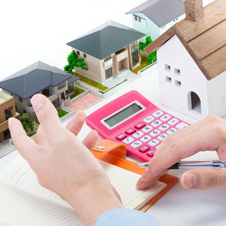 安く・早く・確実にお客様の負担を最小限に家づくりをサポート。